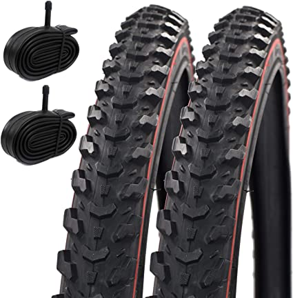 """Raleigh Rubber Bike Cycle Rim Tape for 26/"""" Wheels"""