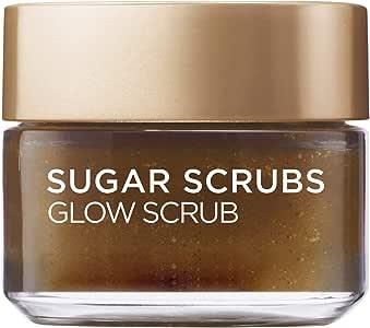 L'Oréal Paris Sugar Scrubs Glow Face Scrub 50ml