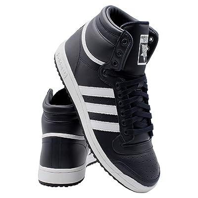 Amazon.com | adidas Top Ten Hi Mens Ef2517 | Shoes