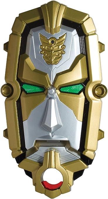 POWER Rangers Super Megaforce DX GOSEI MORPHER suoni di lavoro