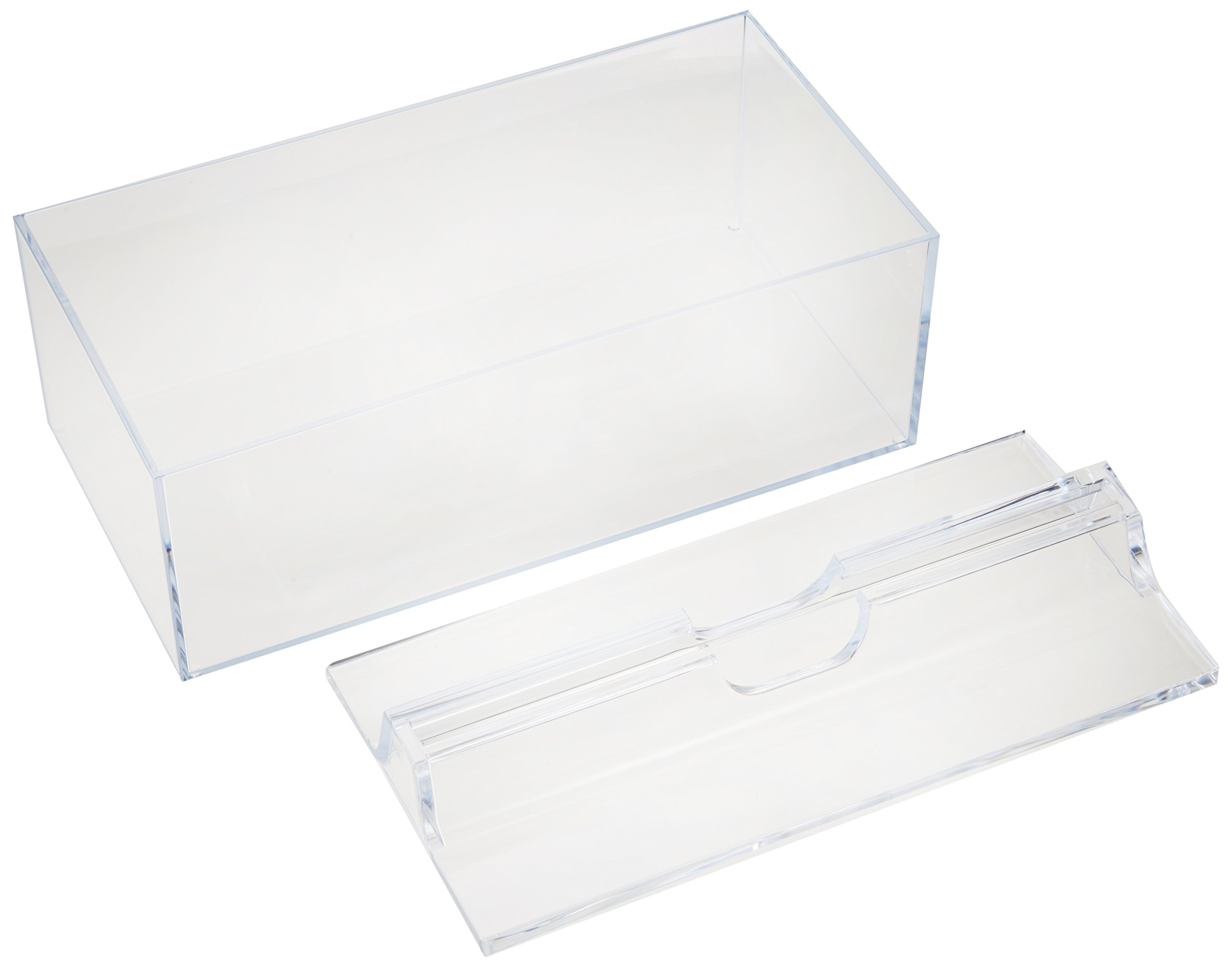 Butterfly Plastic Industrial Paper Towel Case