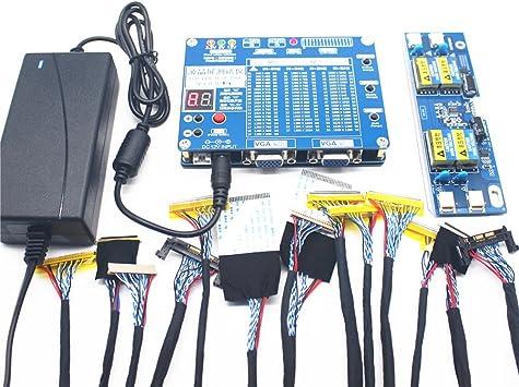 Comprobador de panel, pantalla LCD probador herramienta para ...