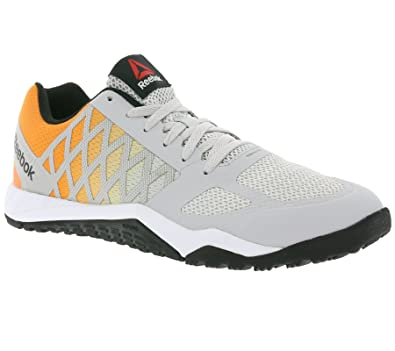 Reebok Womens ROS Workout Trainers in Light Grey  Amazon.co.uk ... 7b12f33544