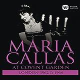 Maria Callas: At Covent Garden 1962 & 1964 [Blu-ray]