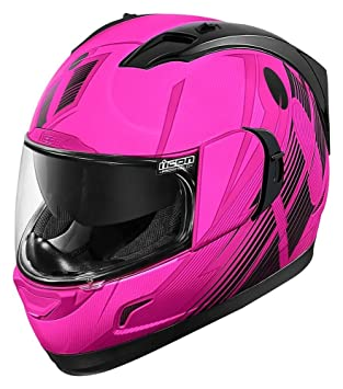 Icon Alliance Gt Primary Pk - Casco de moto