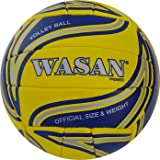 Wasan Premier Volleyball - 12 Years And Above, Size - 5