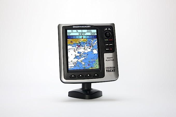 Amazon com: Digital Yacht Smarterchart SC500A 5