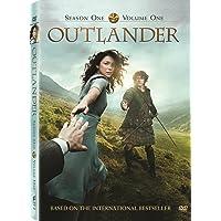 Outlander: Season 1 Volume 1 (Sous-titres français)