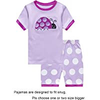 483a62775 Amazon Best Sellers  Best Girls  Sleepwear