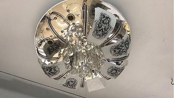Lampen En Licht : Medusa kronleuchter koeniglicher luester deckenleuchte lampen licht
