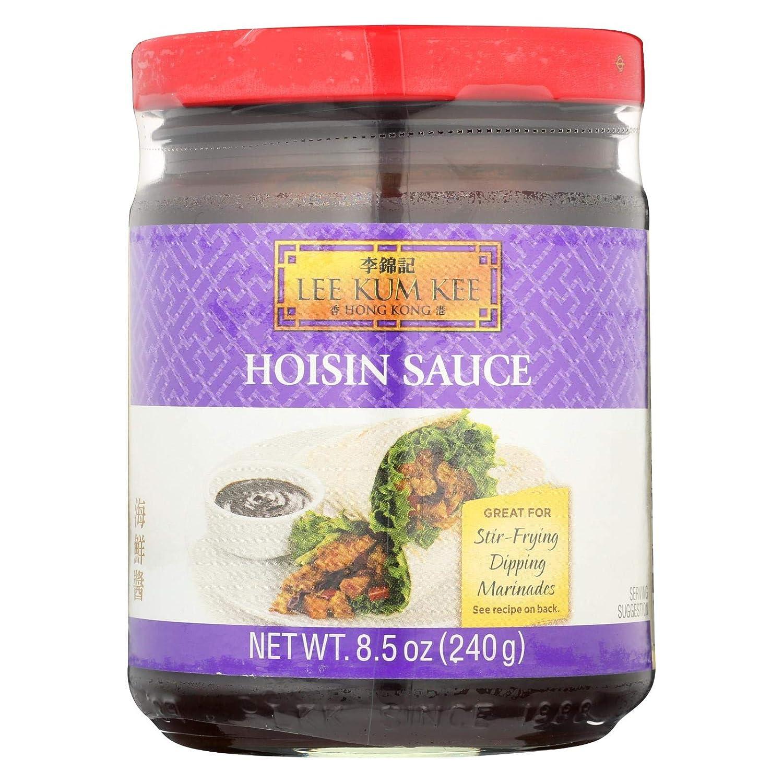Lee Kum Kee Hoisin Sauce, 8.5 ounce - 6 per case.