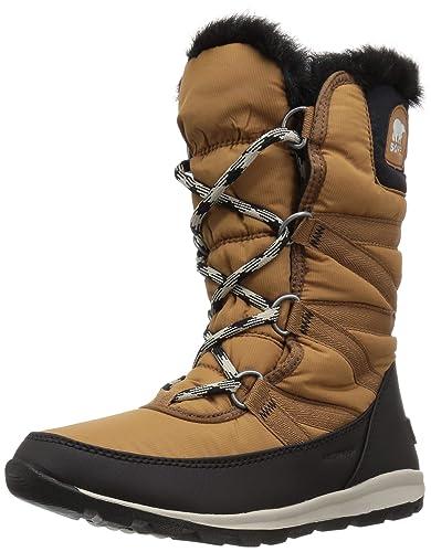170c73f46f56 SOREL Women s Whitney Tall Lace Snow Boot
