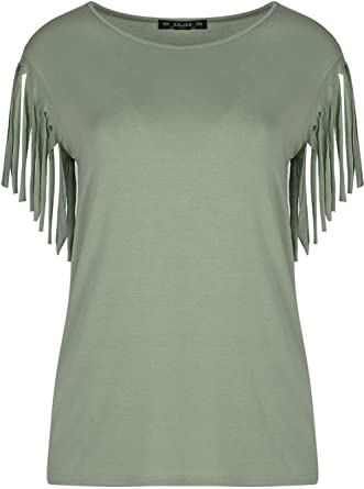 2019 Summer Ladies Cotton Casual Leaf Print Loose Soft Comfortable Blouse Tops Womens Short Sleeve Crewneck T Shirt
