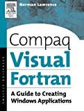 Compaq Visual Fortran: A Guide to Creating Windows
