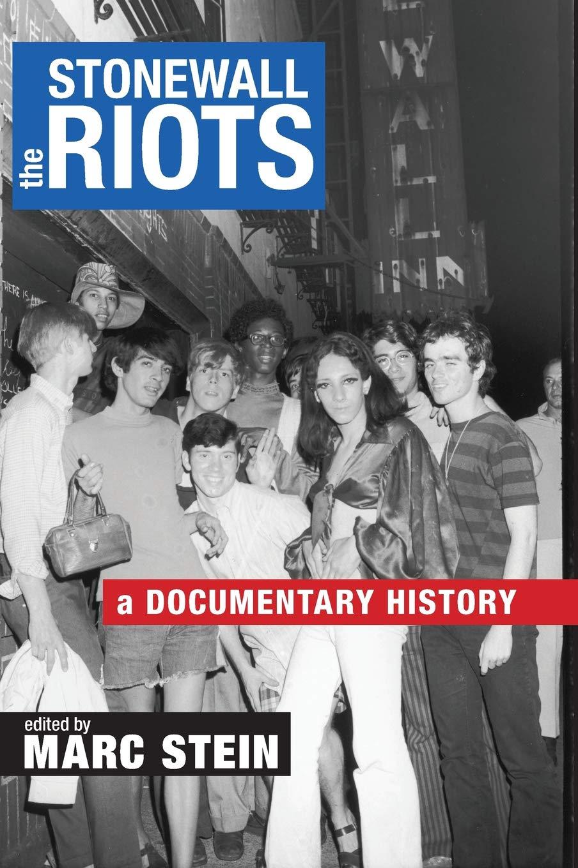 Amazon.com: The Stonewall Riots: A Documentary History ...