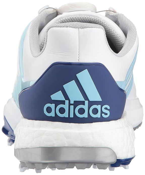 best cheap 1ae97 051bb Amazon.com   Adidas Powerband BOA Boost Golf Shoes   Golf