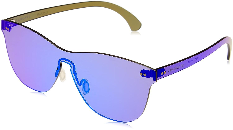 Paloalto Sunglasses p25.2 Gafas de Sol Unisex, Azul: Amazon ...