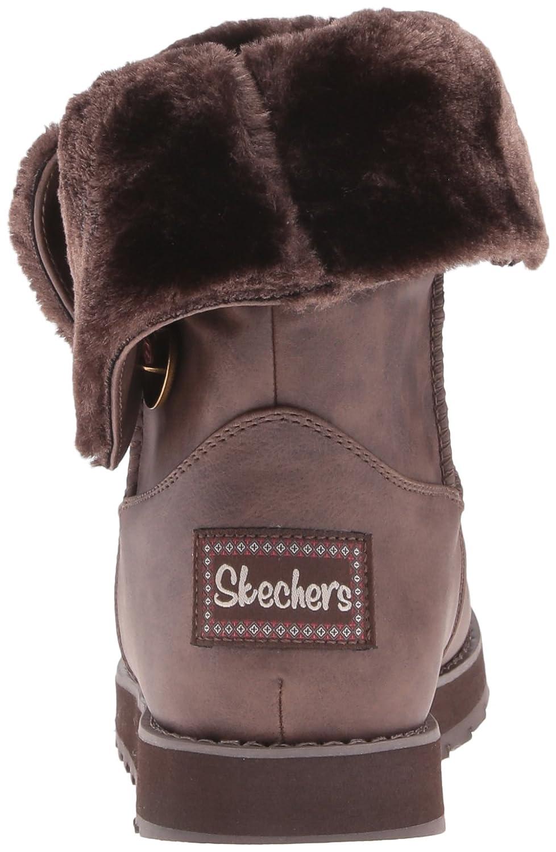 Skechers (SKEES) Damen OG 85 Warm gefüttert Classics Halbschaft Halbschaft Halbschaft Stiefel  169904