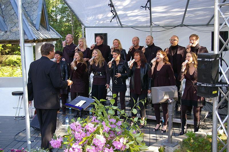 Oslo Gospel Choir On Amazon Music