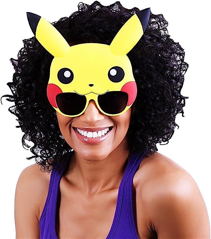 Sun-Staches Pokémon Sunglasses