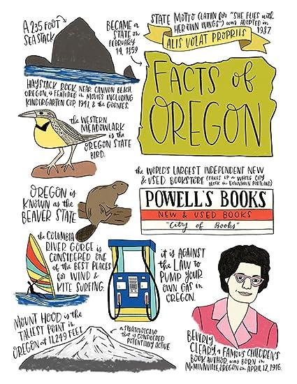 Oregon Estado hechos cocina toalla – 100% algodón toalla de cocina plato