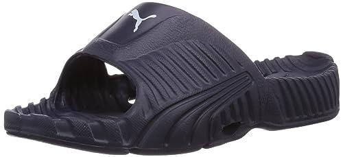Puma Aqua Cat NP - Zapatillas de agua de material sintético de hombre, color azul, talla 38: Amazon.es: Zapatos y complementos