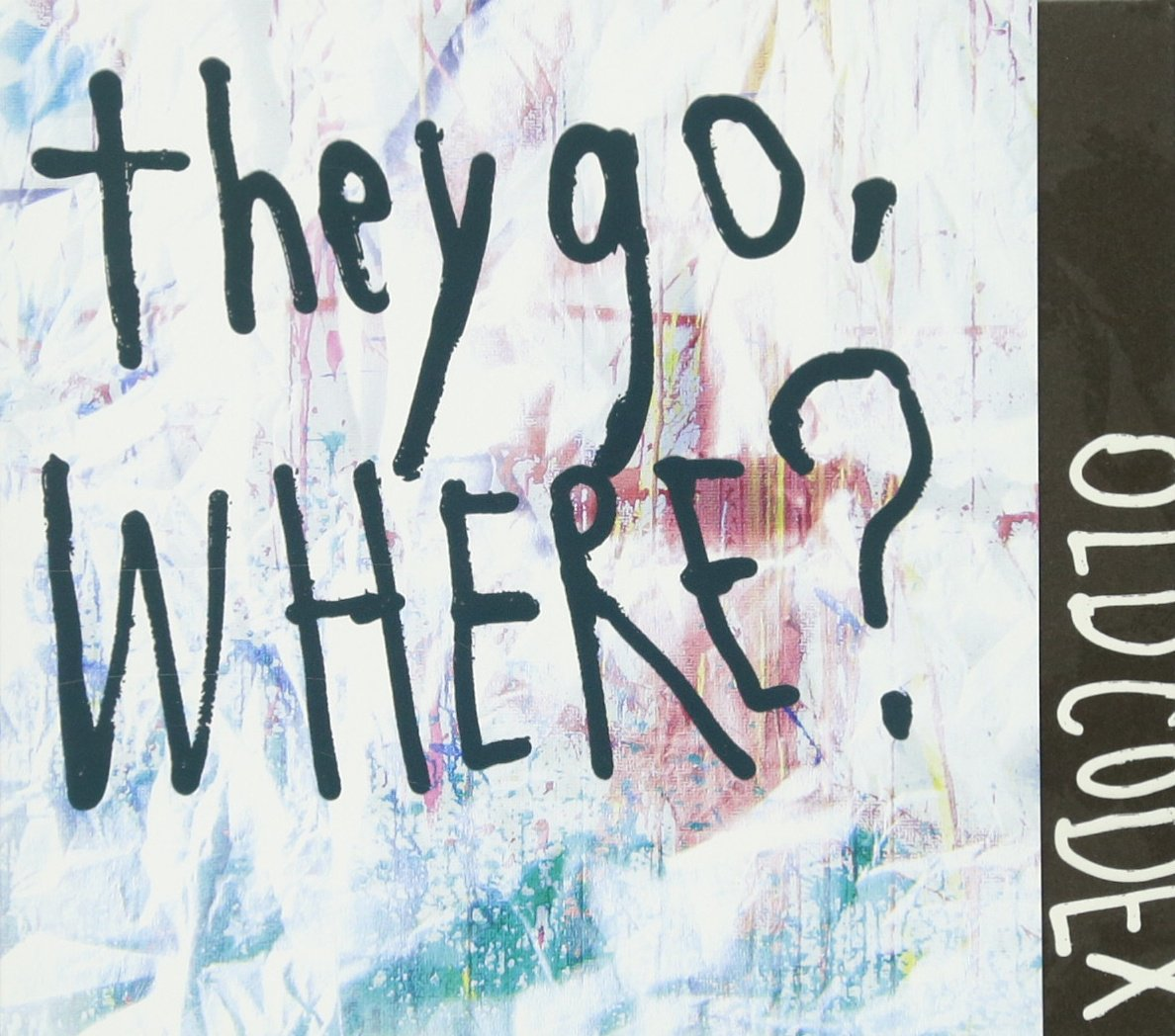【动漫音乐】[170726]OLDCODEX 5th Album「they go, Where?」[320K] - ACG17.COM