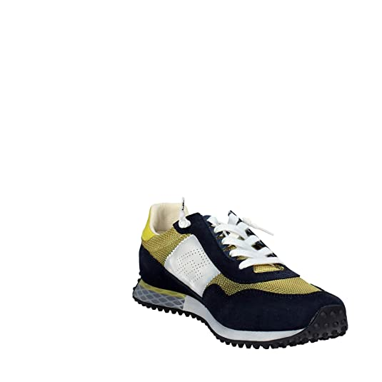 LOTTO Legenda S8862 Sneakers Hombre VERDE 41