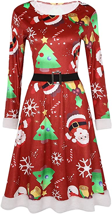 MR ELF ADULT SUIT ROBE XMAS COSTUME FANCY DRESS CHRISTMAS OUTFIT SETS NEW