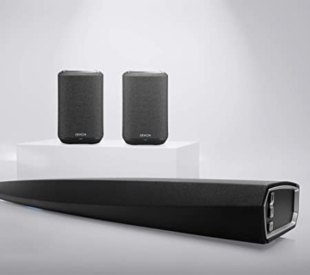 Denon Dht S716h 5 0 Heimkino System Premium Tv Elektronik