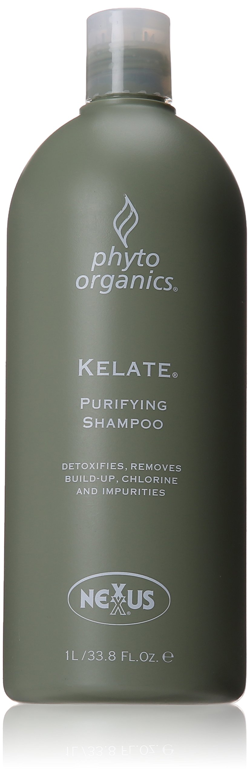Nexxus Kelate Purifying Shampoo, 33.8 Ounce