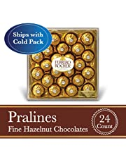 Ferrero Rocher Gift Box, 24 Count