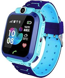 Smartwatch Niños Musica MP3 - Reloj Inteligente Niño 7 ...
