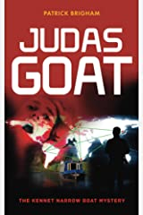 Judas Goat Kindle Edition