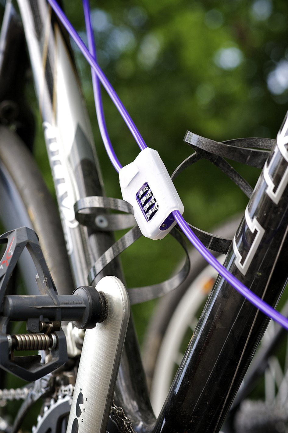 Antifurto Bicicletta 215185 Abus