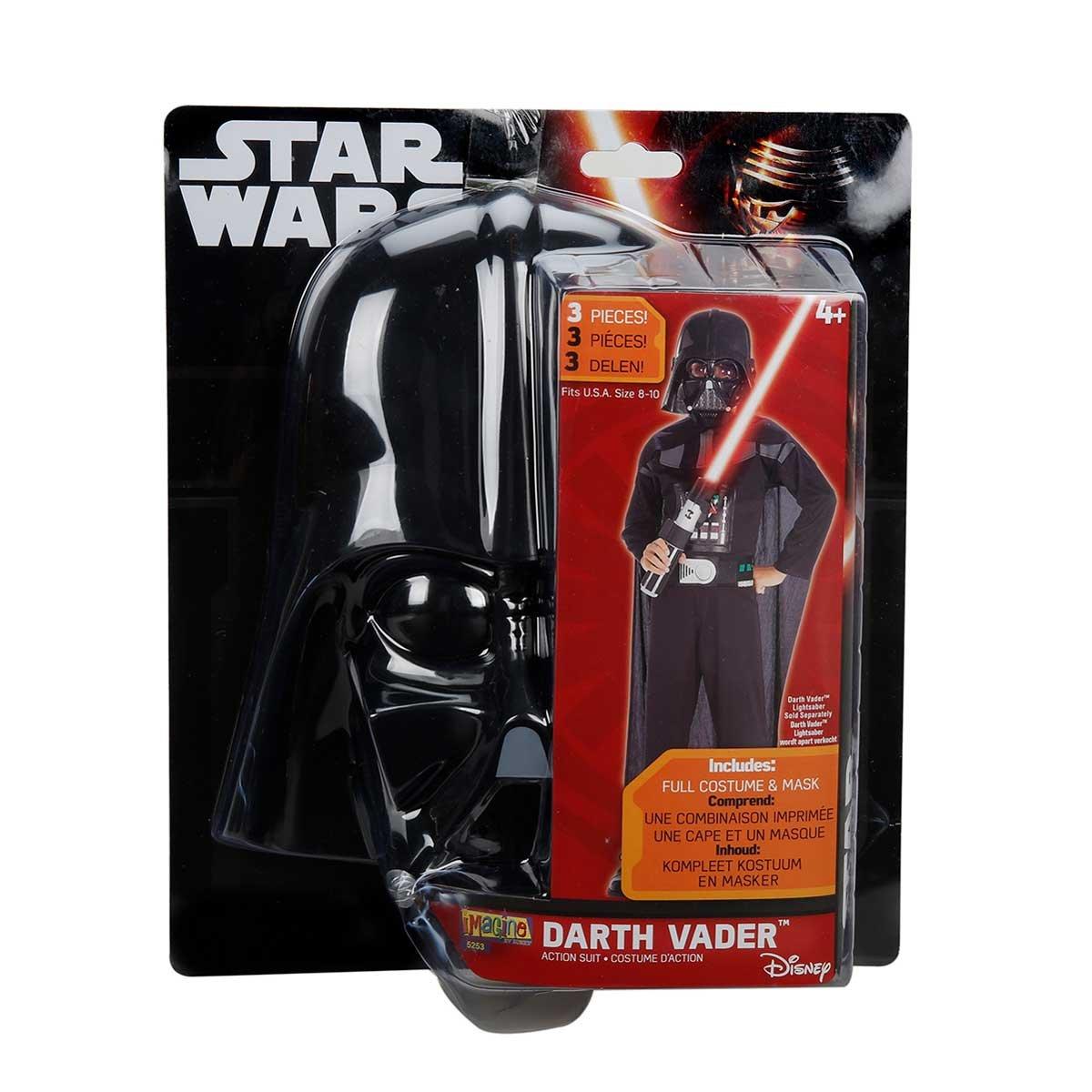 Rubies`s - Disfraz de Darth Vader (5253)