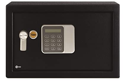 Yale Electronic Safe Lockers For Home and Office - YSG/250/DG4