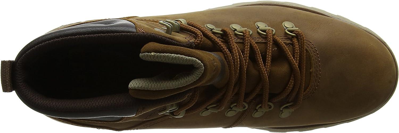 Caterpillar Mens Sire Wp Boots