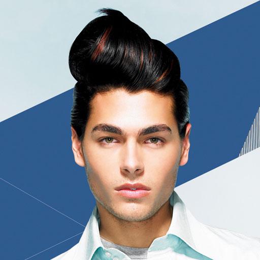 Simulador de cortes de cabello hombre gratis