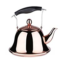 Onlycooker Whistling Tea