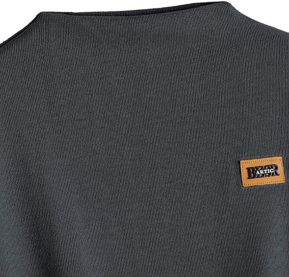 NPRADLA Womens Pullover 2020 Long Sleeve Print Drawstring Hoodie Sweatshirt Blouse Top Grey