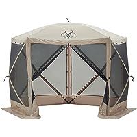 Gazelle Pop-Up Portable Camping Hub Tents & Gazebos