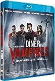 Le Dîner des vampires [Blu-ray]