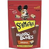 Schmackos Marrobones Dog Treats 737g Bag, Adult, 3 Count (3 x 737g)
