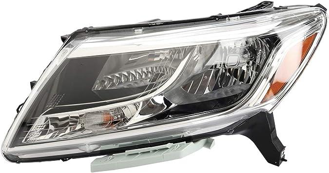 Halogen Headlight Headlamp Driver Side LH LF for Toyota Tundra Pickup Truck New