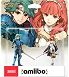 Amiibo: Fire Emblem Series - Alm and Celica