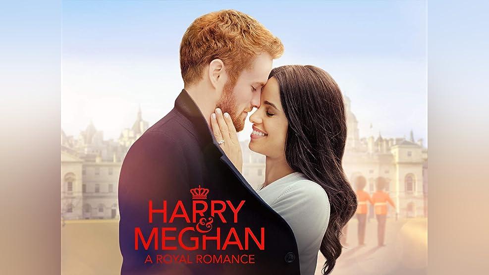 Harry & Meghan: A Royal Romance - Season 1