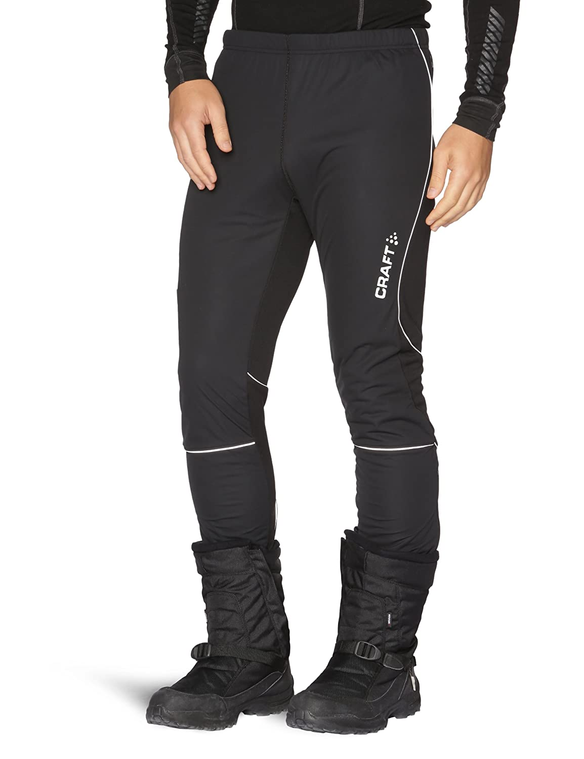 Craft Herren Langlaufhose Storm Tight