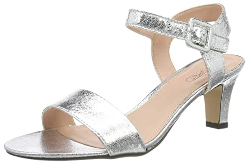 Sandalia con Pulsera para Mujer Esprit Birkin Sandal
