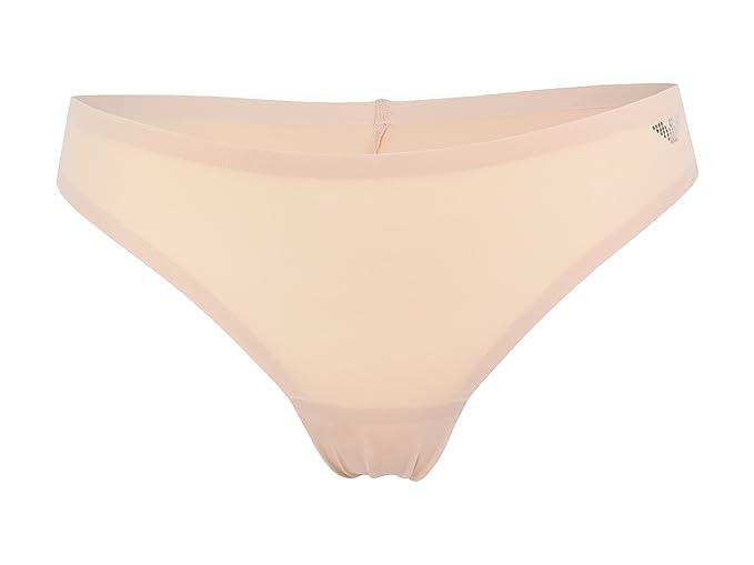 Emporio Armani - Braguitas - para Mujer Nude 09270 Small